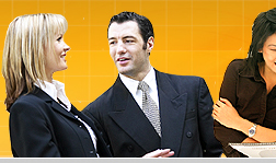 referrals business West Los Angeles
